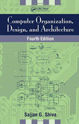 Computer Organization Design And Architecture