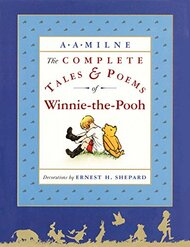 Complete Tales and Poems of Winnie-the-Pooh