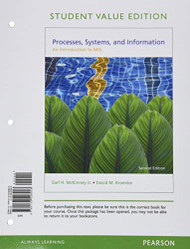 Processes Systems And Information