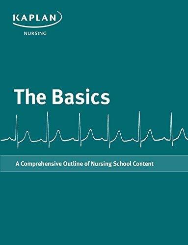 Basics A Comprehensive Outline of Nursing School Content