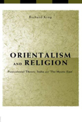 Orientalism And Religion