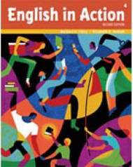 English In Action 4