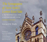 Synagogues Of New York's Lower East Side