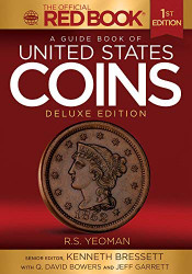 Guide Book Of United States Coins Deluxe Edition