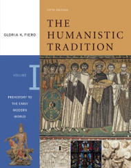 Humanistic Tradition Volume 1