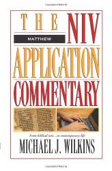 Niv Application Commentary