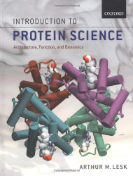 Introduction To Protein Science