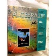 Algebra 2 Teacher's Edition