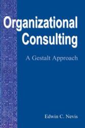 Organizational Consulting