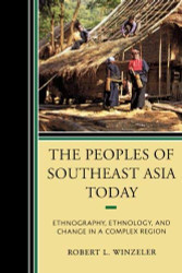 Peoples Of Southeast Asia Today