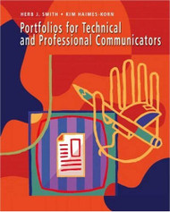 Portfolios For Technical And Professional Communicators