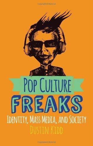 Pop Culture Freaks