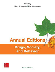 Drugs Society And Behavior