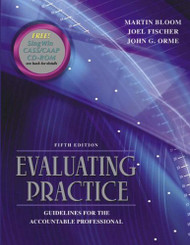 Evaluating Practice
