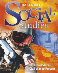 Harcourt Social Studies Grade 6