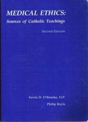 Medical Ethics: Sources of Catholic Teachings