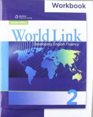 World Link 2 Workbook