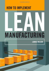 How To Implement Lean Manufacturing