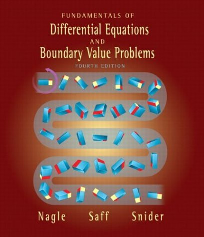 fundamentals of differential equations and boundary value problems rh americanbookwarehouse com fundamentals of differential equations solutions manual fundamentals of differential equations 6th edition solutions manual pdf