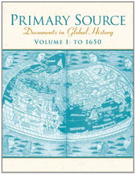 Primary Source Volume 1