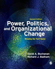 Power Politics And Organizational Change