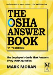 OSHA Answer Book