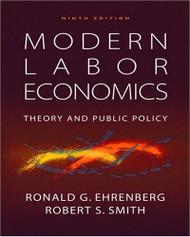 Modern Labor Economics