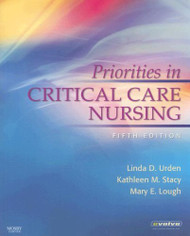 Priorities In Critical Care Nursing