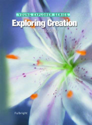 Exploring Creation With Botany -- Young Explorer Series
