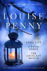 Louise Penny Boxed Set