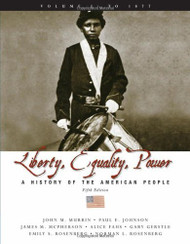 Liberty Equality And Power Volume 1