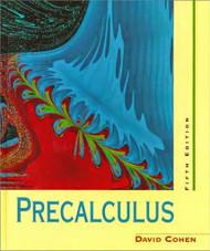 Precalculus A Problems-Oriented Approach