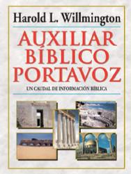Auxiliar bíblico Portavoz (Spanish Edition)