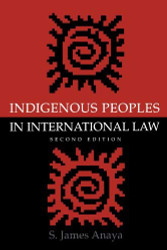 Indigenous Peoples In International Law