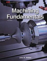 Machining Fundamentals Workbook