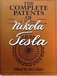 Complete Patents Of Nikola Tesla
