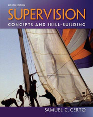 Supervision Concepts And Skill-Building