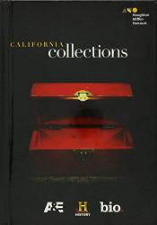 Houghton Mifflin Harcourt Collections California Grade 7 2017