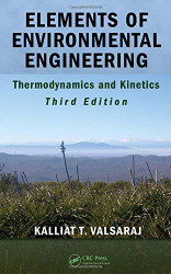 Principles of Environmental Thermodynamics and Kinetics