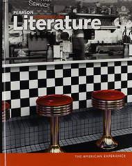Pearson Literature 2015 Common Core Grade 11