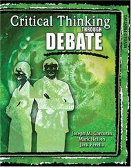 Critical Thinking Through Debate
