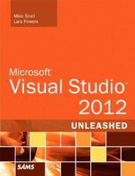 Microsoft Visual Studio Unleashed