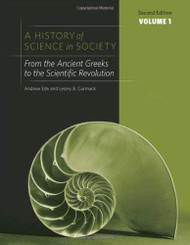History Of Science In Society Volume 1