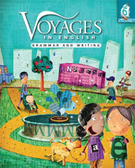 Voyages In English Level 6