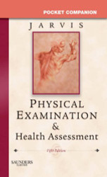 Pocket Companion For Physical Examination And Health Assessment