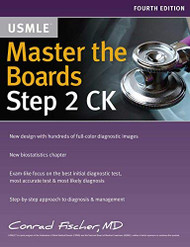 USMLE Master The Boards Step 2 Ck