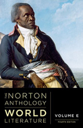 Norton Anthology Of World Literature Volume E