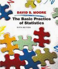 Basic Practice Of Statistics