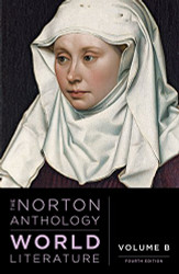 Norton Anthology Of World Literature Volume B