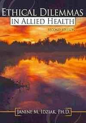 Ethical Dilemmas In Allied Health